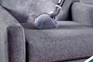 Cách giặt ghế sofa bằng da, nỉ và vải đơn giản có thể áp dụng ngay tại nhà