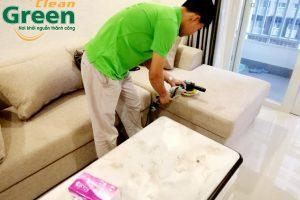 5 lý do bạn nên sử dụng dịch vụ giặt ghế sofa tại nhà