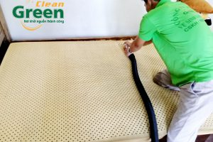 Hướng dẫn cách xử lý nệm bị ướt cực kỳ hiệu quả
