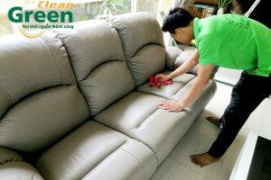 Giặt sấy Sofa tại nhà và muôn vàn lợi ích của dịch vụ ấy
