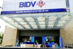 Giặt ghế sofa tại Ngân hàng BIDV chi nhánh Mỹ Phước