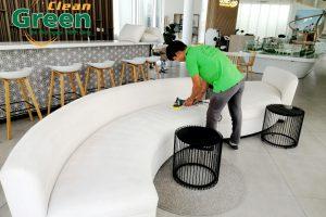 Dịch vụ vệ sinh ghế sofa chuyên nghiệp tại Bình Dương
