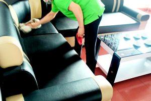 Những lý do bạn nên sử dụng các dịch vụ vệ sinh giặt ghế sofa tại nhà