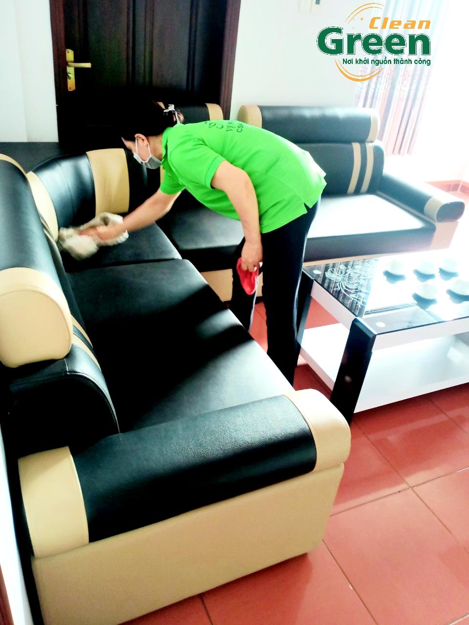 giặt ghế sofa tại bình dương